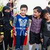 The purpose of the Book Week Celebration is to encourage students to become readers through fun and engaging activities that motivates students to appreciate the different kinds of literature the world has to offer - from epic novels to simple newspaper comics. A child who reads will become an creative adult who thinks.<br /> <br /> To kick off the opening of the SFAMSC Book Week is a mini parade where the preschool, grade school, and some intermediate and high school student wear their costumes of their favourite literary and comic characters.