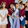 Congratulations to the Grade 9 cast of The Wizard of Oz for a very modern and unique Book Week Play!