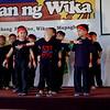 Buwan nig Wika Grade 1-3  SY 2017-2018