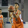 CAMPRISA HS Basketballl 2017 SFAMSC vs Ruis
