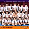 Class Photos SY 2017-2018
