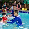 Grade 1 Swimming Lessons 2017 with Teacher RP