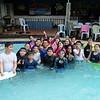 Grade 6 Humility Swimming 2017