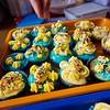 Grade 8 TLE Baking Cupcakes 2017