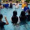 Grade 9 Swimming 2017