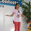 Musical and Literary 2018 Declamation G4-6