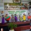 Preschool Nutrition Month 2017-2018
