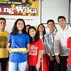 SFAMSC Student Council Doughnut Raffle 2017