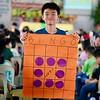 SFAMSC Bingo Socials 2017-2018
