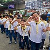 "SFAMSC Scouting Overnight Camping Opening Parade SY 2017-2018<br /> <br /> Internet Archive Link:<br /> <a href=""https://archive.org/details/scouting-opening-2017"">https://archive.org/details/scouting-opening-2017</a>"