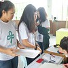 Student Council Election Voting Day 2017