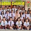 SFAMSC Student Council 2017-2018