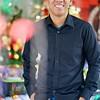 Teacher Christmas Portraits 2017