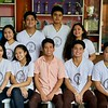 Class Officers SY 2018-2019