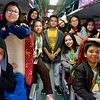 Grade 5 to 10 Field Trip 2018
