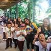 Preschool- Grade 4 Field Trip 2018.