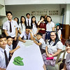 Science Seed Germination Experiment 2018