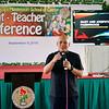 SFAMSC Parent Teacher Seminar September 2018
