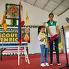 "Last October 27, 2018 the preschool to grade 3 pupils of St. Francis Cainta celebrated Scouting Month with half a days' worth of games and activities. The first part of the event is the presentation of their patrol yell where they express the virtues of becoming a good scout through coordinated marches, cheers, and dance moves - a routine they practiced for many days. The next part of the event is the Scout Olympics which is a series of fun games to test and develop the important characteristics of scouting such as teamwork, patience, awareness, and a strong character.  Parents were encouraged to let their children go by themselves with only their patrol mates and scout masters to encourage independence - an important characteristic needed to become successful in life. All in all it was a lively event with the little scouts enjoying themselves while having fun learning the fundamental skills and values of scouting . Photography by Ryan Villanueva  <a href=""http://www.stfranciscainta.com"">www.stfranciscainta.com</a>"
