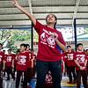 SIGLAKAS Fire Dragon G4 to G10 Cheer 2018
