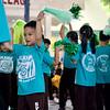 Hidden Leaf Preschool to Grade 4 Cheer 2018