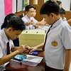 SFAMSC SC Election 2018:  Voting Day (Part 1)