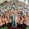 Teachers Day Mass and the Feast of St. Francis of Assisi 2018