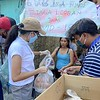 Project Feed Our Community: SFAMSC Alumni Brings Much Needed Relief Goods to the Needy