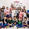SFAMSC Christmas Party Class Photos 2019