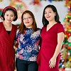 SFAMSC Faculty and Staff Christmas Party 2019