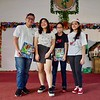 SFAMSC Student Body Christmas Presentation 2019