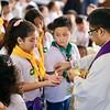 First Friday Mass December 6, 2019