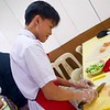 Grade 9 TLE: Canapé Preparation