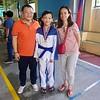 SFAMSC Taekwondo Champion 2019