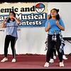 Musical Literary Contest 2019-2020 Grade 6 Girls