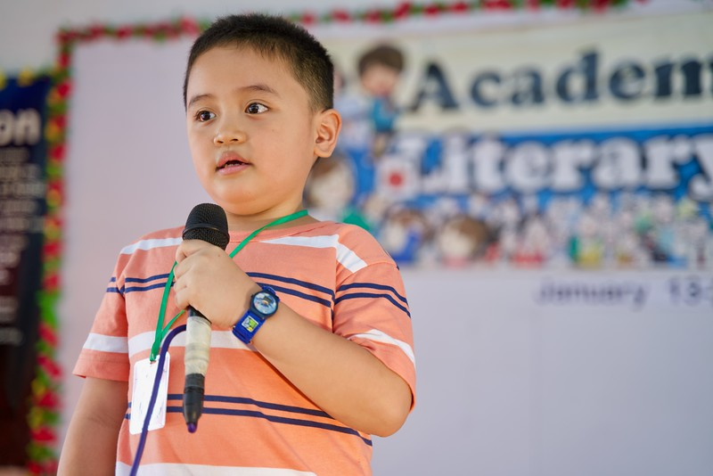 SFMASC Preschool Musical-Literary Contest 2019-2020