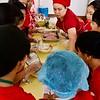Nutrition Month 2019  Grade School Food Preparation