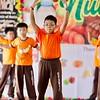 Nutrition Month Dance Performance Grades 1-3  2019Nutrition Month Dance Performance Grades 1-3  2019