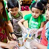 Nutrition Month 2019 Grade School 1-3 Food Preparation