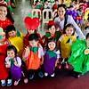 Preschool Nutrition Month 2019