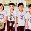Congratulations to the honor students of Grade 3 Loyalty this Second Quarter of School Year 2019-2020! Great job guys! We are proud of you!<br /> <br /> Grade 3 - Loyalty<br /> With Honors	<br /> <br /> BONARES, Rayne Matthew V.<br /> MANRIQUE, Huahui Ponzy C.<br /> TIRAÑA, Princess Ryajha Mae<br /> VILLAFLORES, Gadiel Andre T.
