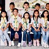 Honor Students of Grade 2 Love
