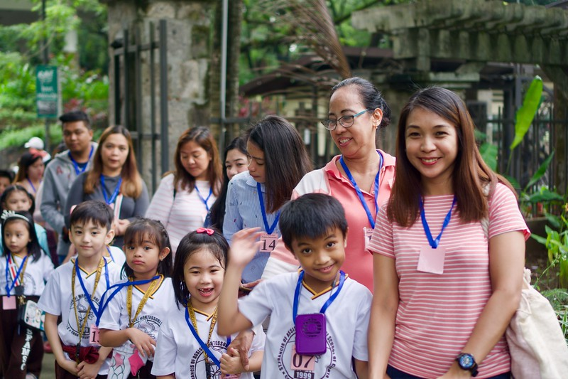 Preschool to Grade 3 Field Trip 2019