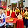 SFAMSC Foundation Day 2019-2020 School Fair