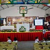 SFAMSC Foundation Day Mass 2019-2020