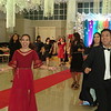 Junior High School Night Formal Dance 2020