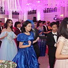 Junior High School Night Formal Dance 2020
