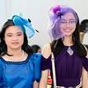 Faces of the SFAMSC Junior High School Night 2020