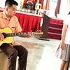 moviesSFAMSC Cover Club: Tagpuan by Grade 2 Gaea