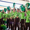 SIGLAKAS 2019 Preschool to Grade 3 Cheer
